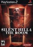Konami Silent Hill 4 The Room PS2 Playstation 2 Game