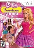 Little Orbit Barbie Dreamhouse Party Nintendo Wii Game