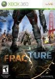 Lucas Art Fracture Xbox 360 Game