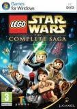Lucas Art Lego Star Wars The Complete Saga PC Game