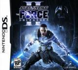 Lucas Art Star Wars The Force Unleashed 2 Nintendo DS Game