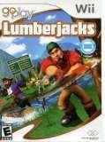 Majesco Lumberjacks Nintendo Wii Game