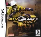 Majesco ATV Quad Frenzy Nintendo DS Game