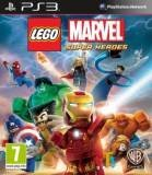 Marvel Lego Marvel Super Heroes PS3 Playstation 3 Game
