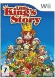 Marvelous Little Kings Story Nintendo Wii Game