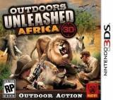 Mastiff Outdoors Unleashed Africa 3D Nintendo 3DS Games