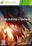 Microsoft Gears Of War Judgement Xbox 360 Game