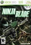 Microsoft Ninja Blade Xbox 360 Game