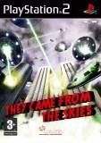 Midas They Came From The Skies PS2 Playstation 2 Game
