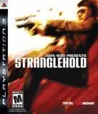 Midway Games Stranglehold PS3 Playstation 3 Game