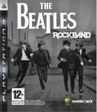 MTV Game The Beatles Rock Band PS3 Playstation 3 Game
