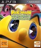 Namco Pac Man and the Ghostly Adventures PS3 Playstation 3 Game
