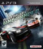 Namco Ridge Racer Unbounded PS3 Playstation 3 Game