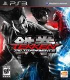 Namco Tekken Tag Tournament 2 PS3 Playstation 3 Game