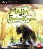 Namco Majin and the Forsaken Kingdom PS3 Playstation 3 Game