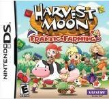 Natsume Harvest Moon Frantic Farming Nintendo DS Game