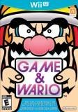 Nintendo Game and Wario Nintendo Wii U Game