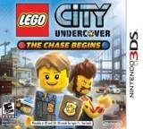 Nintendo Lego City Undercover The Chase Begins Nintendo 3DS Game