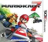 Nintendo Mario Kart 7 Nintendo 3DS Games