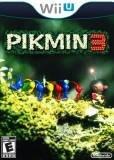 Nintendo Pikmin 3 Wii U Game