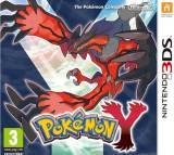 Nintendo Pokemon Y Nintendo 3DS Game
