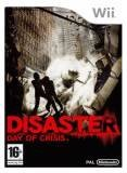 Nintendo Disaster Day of Crisis Nintendo Wii Game