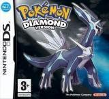 Nintendo Pokemon Diamond Nintendo DS Game
