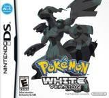 Nintendo Pokemon White Version Nintendo DS Game