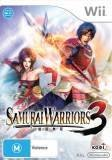 Nintendo Samurai Warriors 3 Nintendo Wii Game