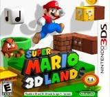 Nintendo Super Mario 3D Land Nintendo 3DS Games
