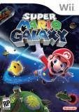 Nintendo Super Mario Galaxy Nintendo Wii Game