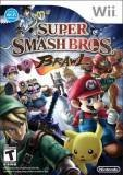Nintendo Super Smash Bros Brawl WII Game