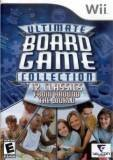 Nintendo Ultimate Board Game Collection Nintendo WII Game