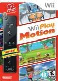 Nintendo Wii Play Motion Nintendo Wii Game