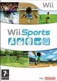 Nintendo Wii Sports Nintendo Wii Game