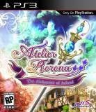 NIS Atelier Rorona The Alchemist Of Arland PS3 Playstation 3 Game