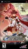 NIS Generation Of Chaos PSP Game