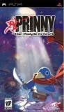 NIS Prinny Can I Really Be the Hero PSP Game