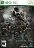 Nordic Games Arcania The Complete Tale Xbox 360 Game