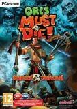 Robot Entertainment Orcs Must Die PC Games