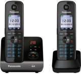 Panasonic KX-TG8162ALB Cordless Phone