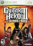 Activision Guitar Hero III Legends of Rock Xbox 360 Game