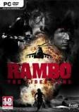 Reef Rambo The Video Game PC Game