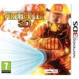 Reef Real Heroes Firefighter 3D Nintendo 3DS Game