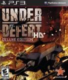 Rising Star Games Under Defeat HD Deluxe Edition PS3 Playstation 3 Game