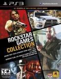 Rockstar Games Collection Edition 1 PS3 Playstation