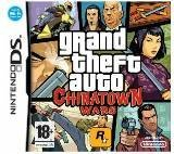 Rockstar Grand Theft Auto Chinatown Wars Nintendo DS Game