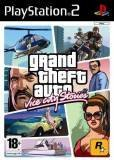 Rockstar Grand Theft Auto Vice City Stories PS2 Playstation 2 Game