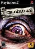 Rockstar Manhunt 2 PS2 Playstation 2 Game