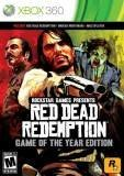 Rockstar Red Dead Redemption Game of the Year Edition Xbox 360 Game